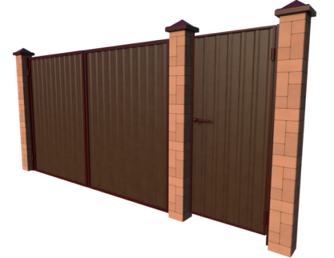 Хотите купить ворота, но затрудняетесь с выбором?
